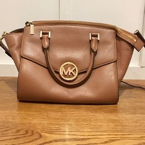 Michael Kors Hudson Bag